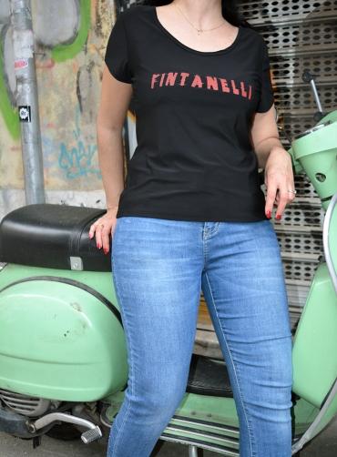 Μπλούζα jersey Fintanelli