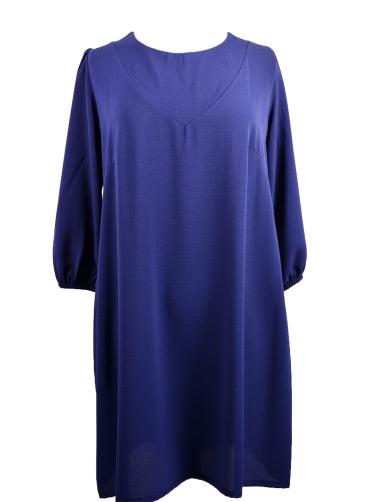 Φόρεμα κρέπ ελαστικό