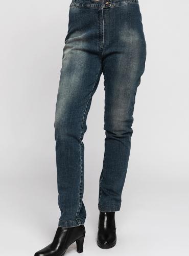 Παντελόνι jean ελαστικό λάστιχο